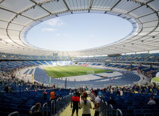 Długa historia pełna sukcesów. Stadion Śląski świętuje 65-lecie