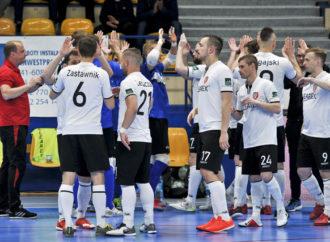 Słowackie drużyny przyjadą na sparingi zCleareksem