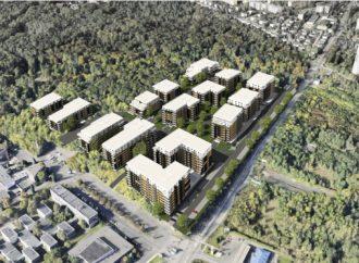 Sprawa działki po Ośrodku Postępu Technicznego: oświadczenie miasta