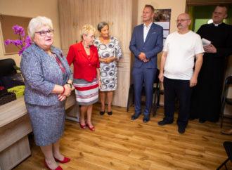 Biuro poselskie Marii Nowak otwarte