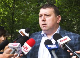Miasto ma propozycje w sprawie działki przy Parku Śląskim