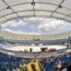 11 listopada na Stadionie Śląskim