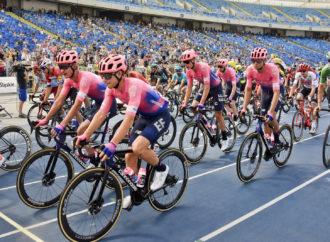 Tour de Pologne wystartuje z Chorzowa. Symboliczna data