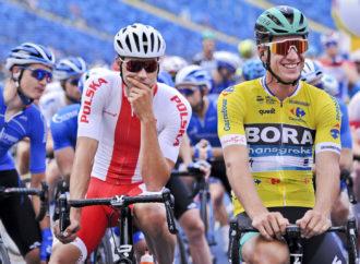 W środę Tour de Pologne. Zmiany w ruchu drogowym