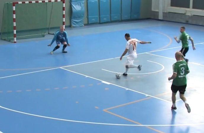 Chorzowska Liga Futsalu. Sporo zmian w nowym sezonie