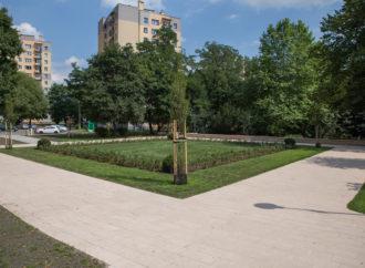 Zmiana w Parku Róż. Kolejny pomysł mieszkańców