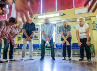 Nowe propozycje dla seniorów i najmłodszych