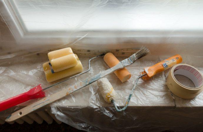 Planujesz remont mieszkania? Wynajmij odpowiednie narzędzia!