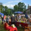 Sąsiedzki piknik charytatywny