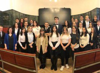 Nowy skład Młodzieżowej Rady Miasta