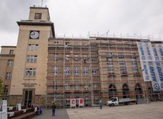 XV Sesja Rady Miasta. Zapis relacji na żywo