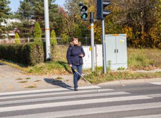 Innowacyjne rozwiązanie na miejskich drogach