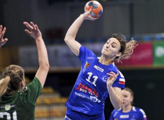 Nawałnica po przerwie! Niebieskie w ćwierćfinale Pucharu Polski