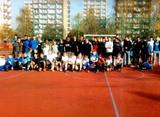 Sportowa integracja