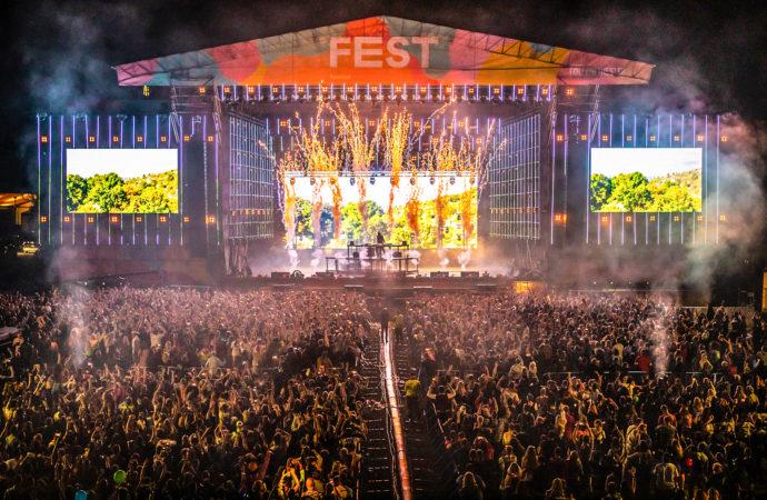 Fest Festival ogłosił pierwszych artystów drugiej edycji