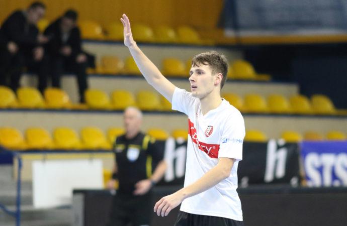 Mikołaj Zastawnik dostał ofertę z najlepszej ligi świata