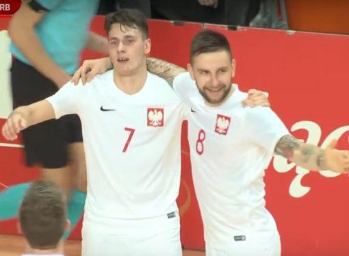 Piłkarze Cleareksu trafiali wmeczach z Serbią