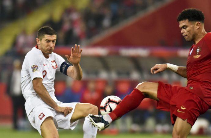 Oficjalnie: reprezentacja zagra z Ukrainą na Stadionie Śląskim