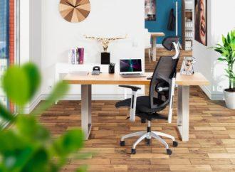 Jak wybrać krzesło biurowe? Poznaj najważniejsze zasady