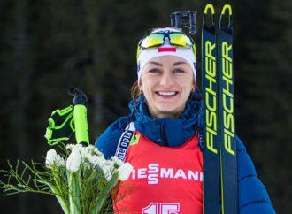 Złapała dobry rytm. Monika Hojnisz-Staręga czwarta w Pokljuce!