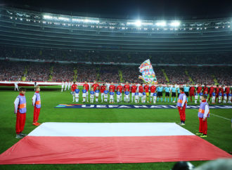 Ceny biletów na mecz Polska – Ukraina