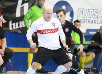 Pełna kontrola i pewny awans. Clearex w ćwierćfinale Pucharu Polski
