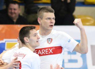 """""""Dziki"""" upolowane. Clearex awansował w Pucharze Polski"""