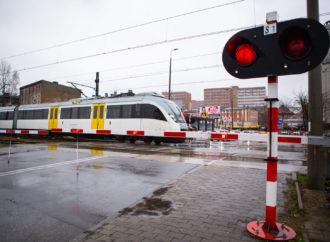 Dziś wieczorem wróci pełen ruch kolejowy wstrzymany po świątecznym wypadku