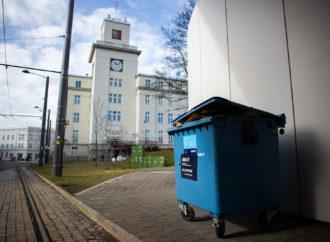 Sesja w sprawie odpadów. Będzie zmiana stawki