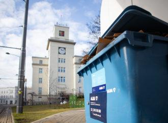 Miasto potwierdza: wywóz śmieci zabezpieczony