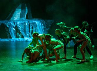 Nowy spektakl w ChCK. Księga Dżungli po premierze