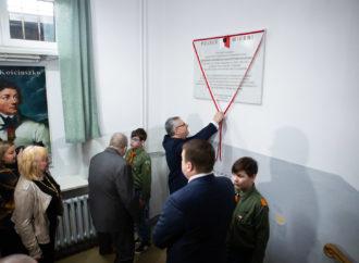 Upamiętnili młodzieżowe antykomunistyczne podziemie