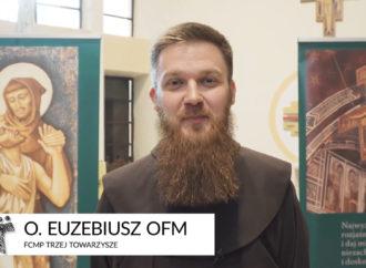Franciszkanie z Klimzowca zapraszają na transmisję z Drogi Krzyżowej