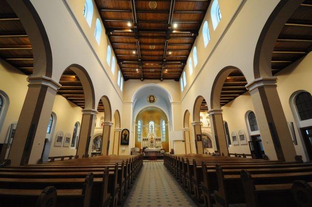 Msza święta. Transmisja z parafii św. Jadwigi