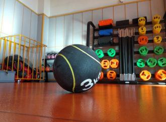 Dbaj o formę, ćwicz online