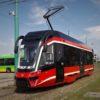 Po torach Metropolii będzie jeździł… dwukierunkowy tramwaj