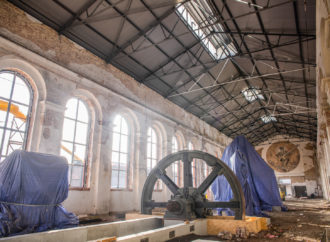 Edukacyjno-artystyczny projekt Muzeum Hutnictwa o Chorzowie
