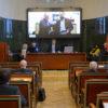 Obrady sesji Rady Miasta. Ruch ze wsparciem Urzędu