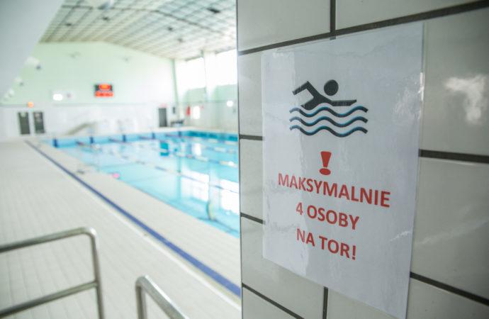 Wracają baseny i siłownie. Nowe zasady korzystania z obiektów