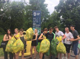 Wakacje rozpoczną od sprzątania miasta