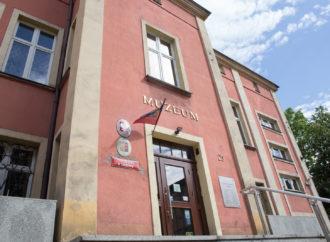 Muzeum otwarte także w weekendy