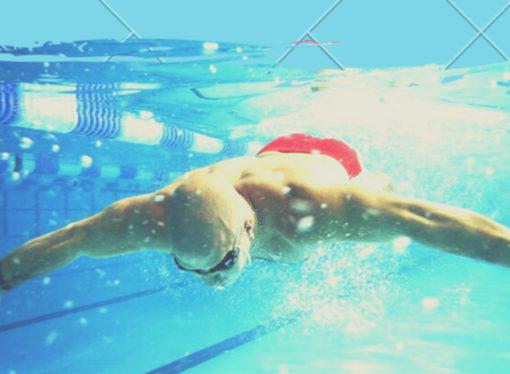 Superpływak wrócił na miejskie baseny