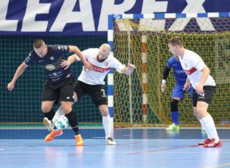 Rewanż przegrali, ale awansowali. Clearex w finale Pucharu Polski! (zdjęcia)