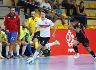 Zawodnicy Cleareksu zagrają przeciwko mistrzom Europy