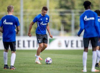 Talent z Chorzowa przeszedł do Schalke 04 Gelsenkirchen