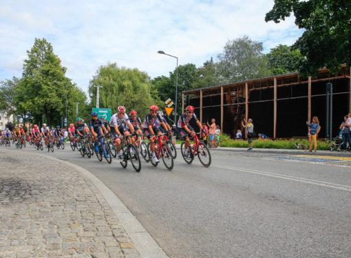 Ruszyli. 77 Tour de Pologne przejechał ulicami Chorzowa (fotorelacja)
