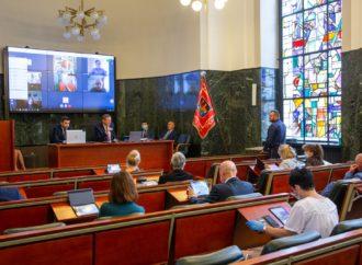 26. Sesja Rady Miasta. Najważniejsze decyzje