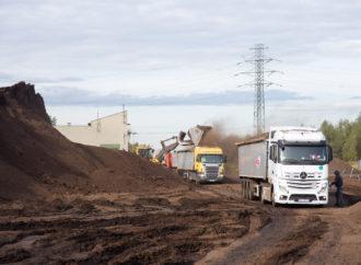 Co z biomasą przy ul. Królowej Jadwigi?