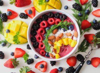 Zdrowe żywienie. Webinar chorzowskiej Konferencji Kobiet