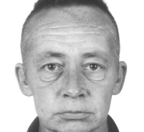 Policja szuka zaginionego